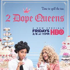 2 Dope Queens Season 2