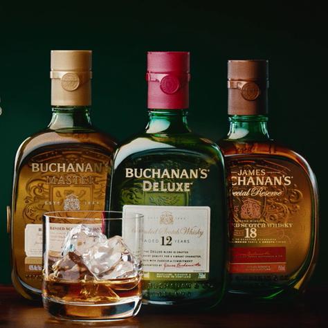 Buchanan's