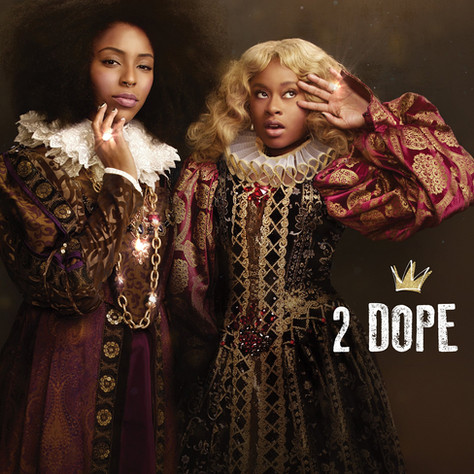 2 Dope Queens Season 1