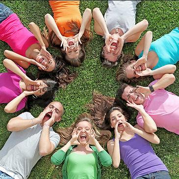 Actividades, Cursos y Terapias de crecimiento y bienestar