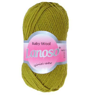 Baby Wool 508
