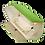 Thumbnail: Комплект Addi Бамбук игли за плетене
