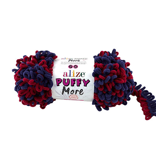 Puffy More 6268