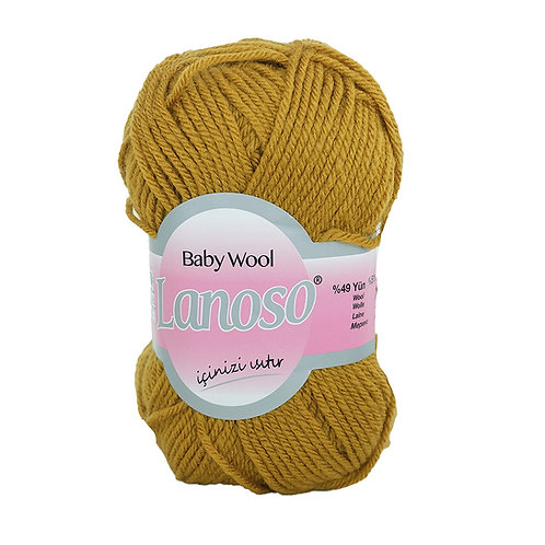 Baby Wool 505