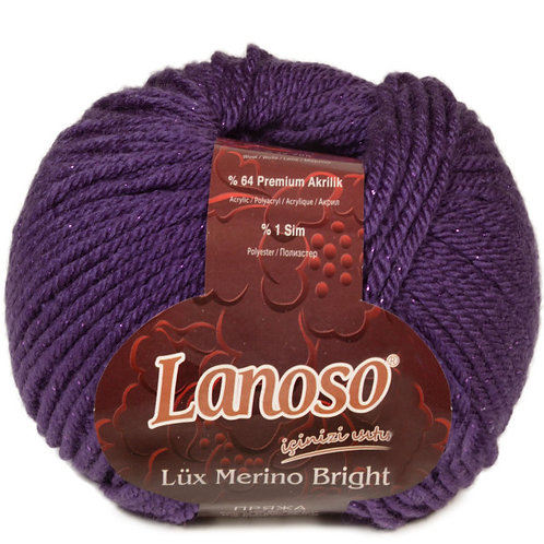 Lux Merino Bright 959