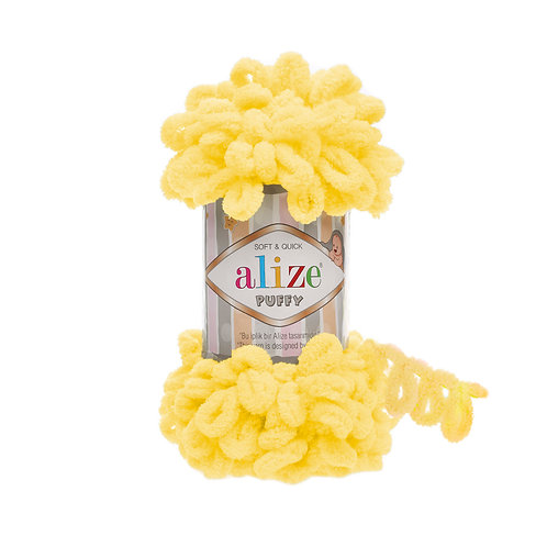Puffy 216