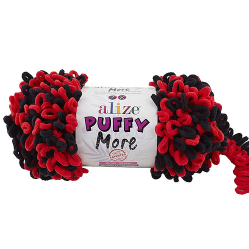 Puffy More 6273