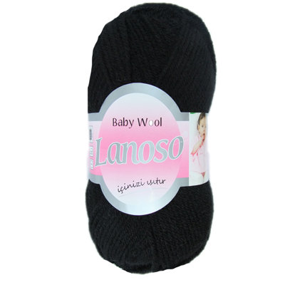 Baby Wool 501