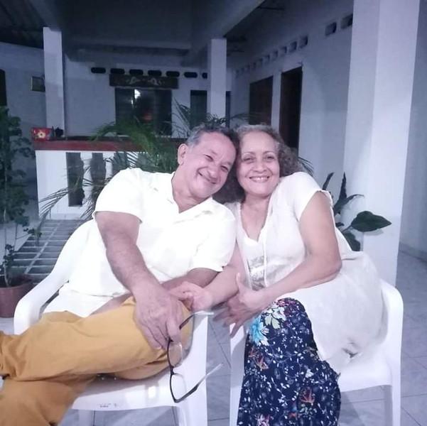 Jorge y Jazmina