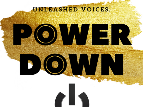 The Value Of Powering Down!