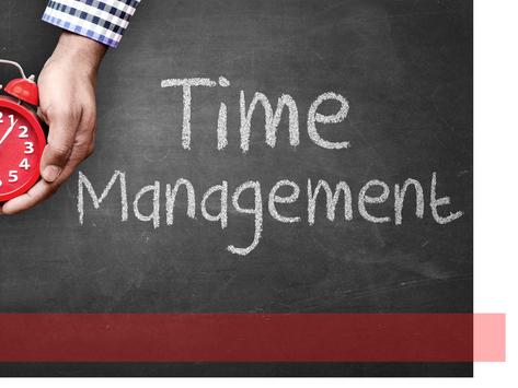 10 Ways We Waste Time at Work