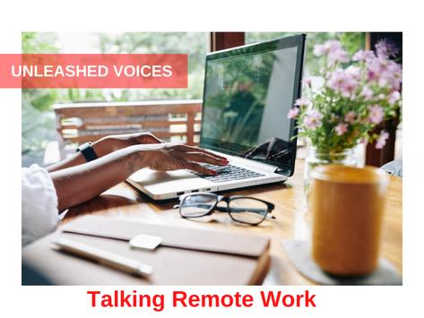Talking Remote Work