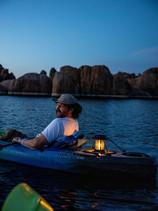 Moonlight Kayaking b2bwild