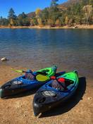 Goldwater Lake Launch Prescott Arizona