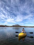 Willow Lake Prescott Ariozona