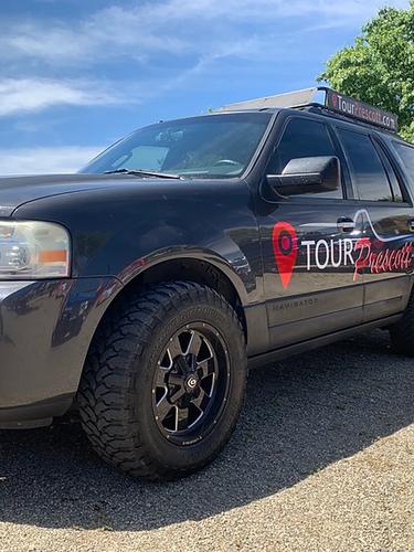 Tour Prescott