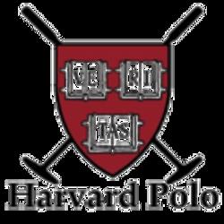 harvard polo