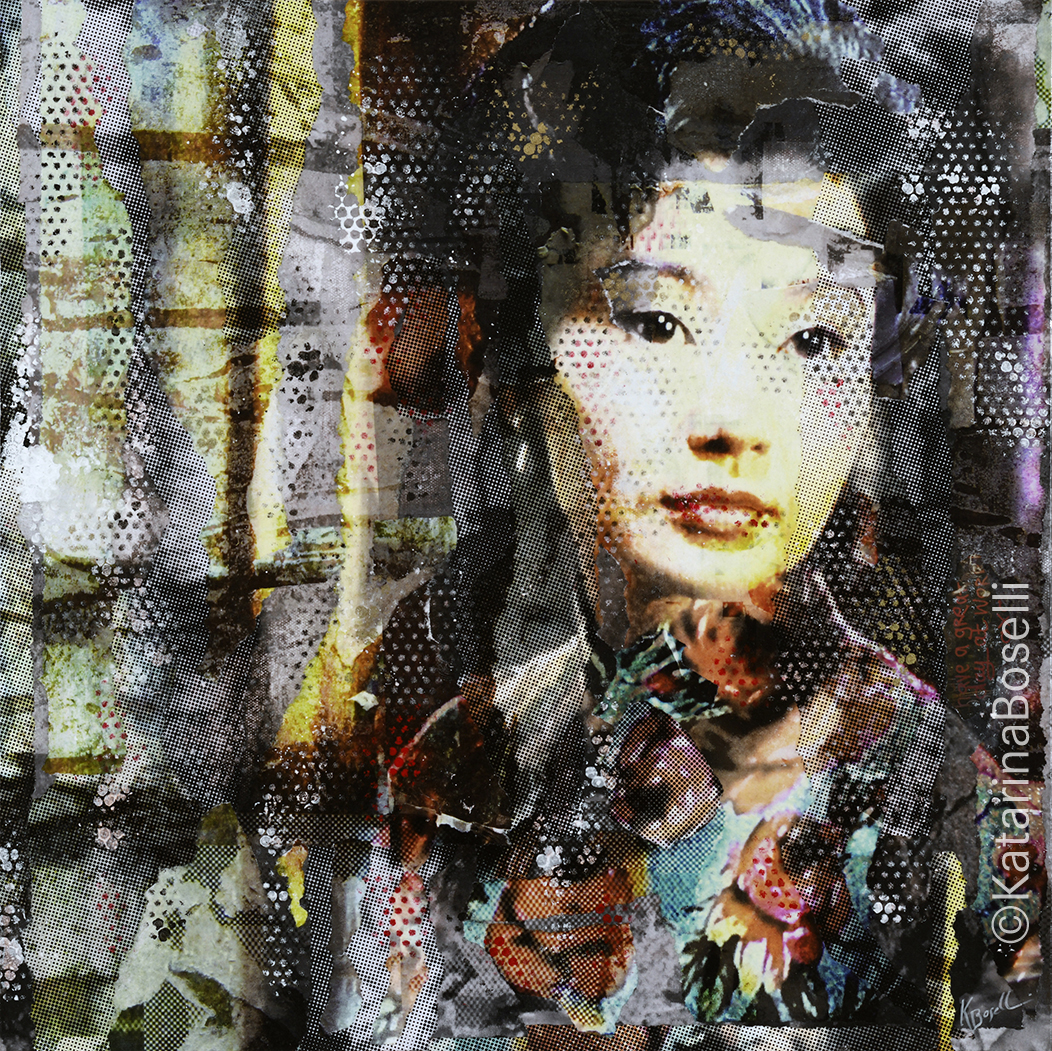 In the Mood for Love - vendue