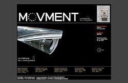 Site Movment