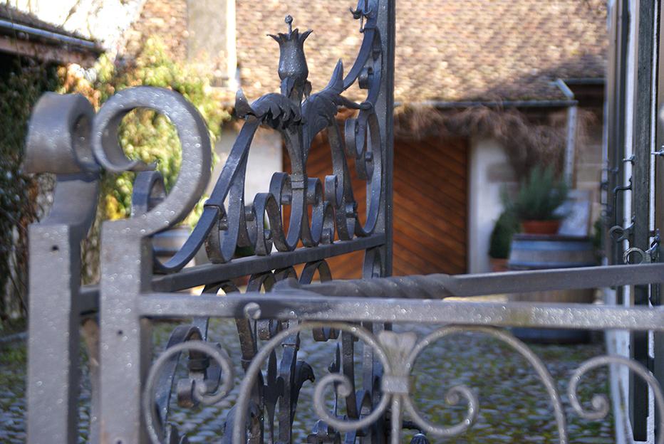 Domaine des Vassaux