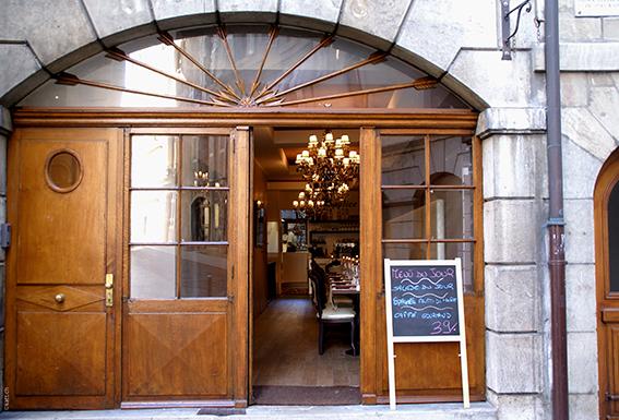 Restaurant le Semplice