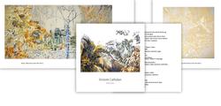 Book d'artiste - voir également > books & présentations d'artiste