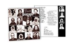 Album Grinçages - Der Klang