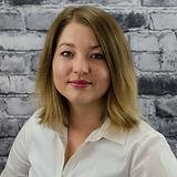 Christina Blume - Vertriebsassistentin der Arbeitsschuz Akademie Saar