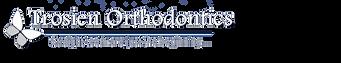 Trosien Ortho logo.png