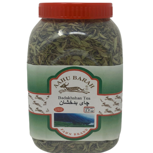 Badakhshan Tea 3.5oz