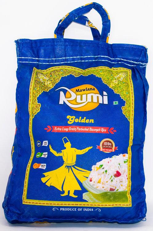 Rumi Long Grain Indian Rice