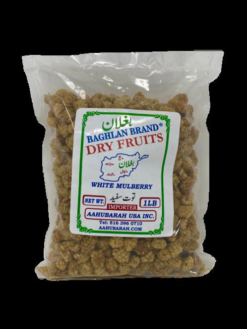 Baghlan White Mulberry