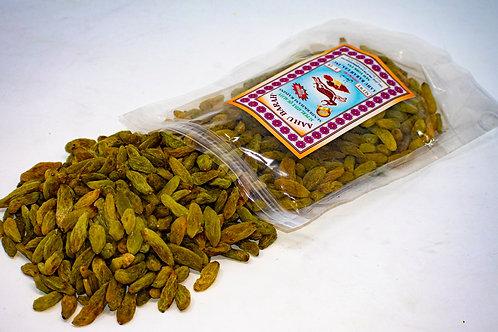 Green Raisin/Sunderkhani Raisin 1LB