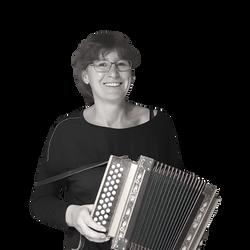 Ursula Tschümperlin