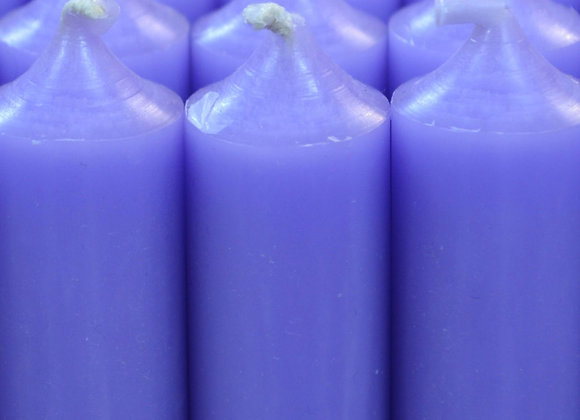 Lavender (25 Candles)
