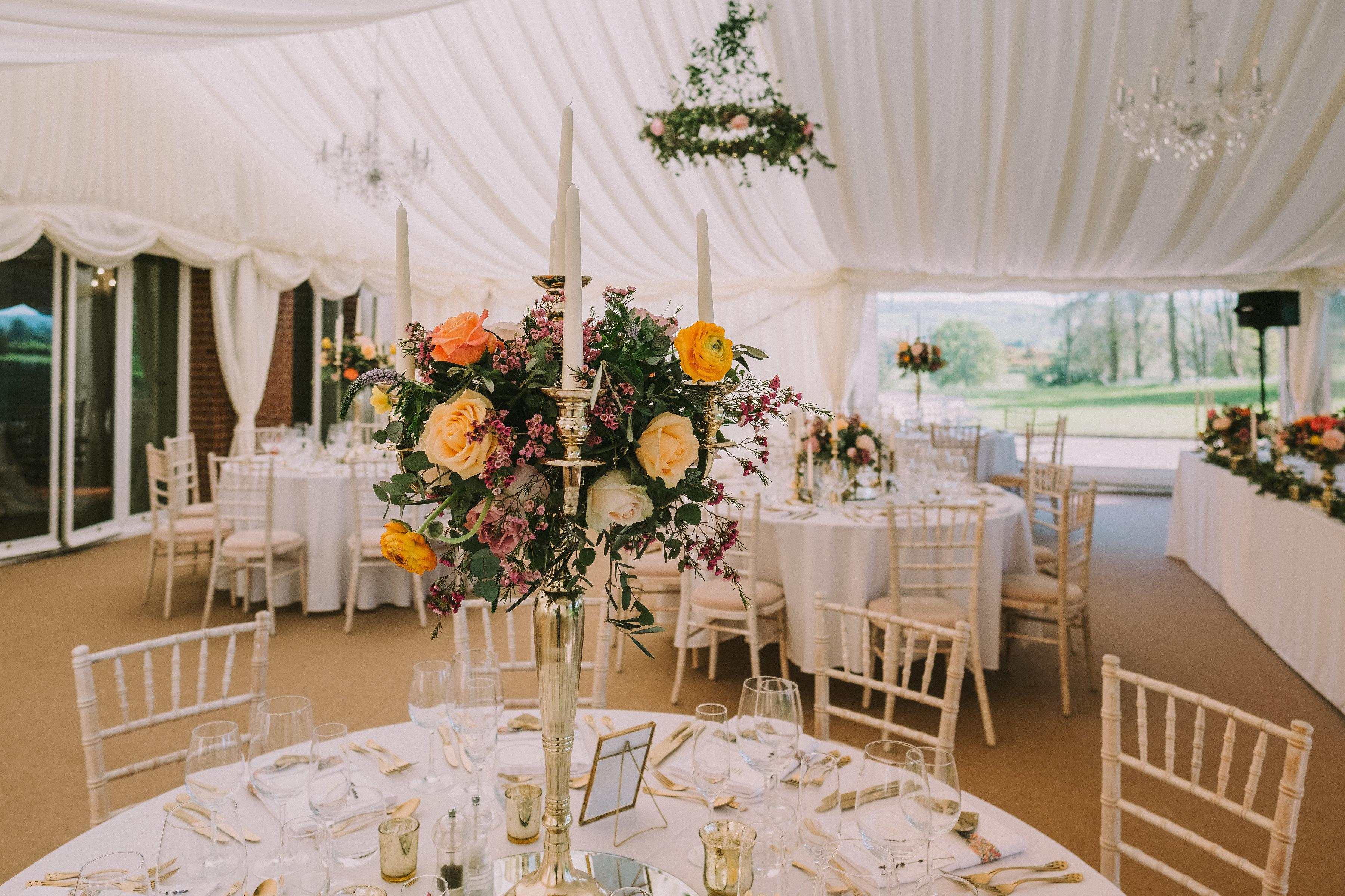 Garthmyll Wedding
