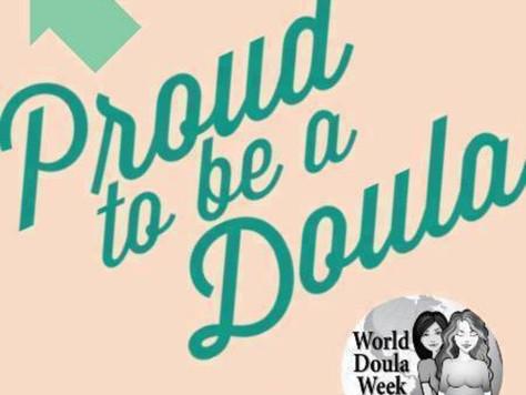 Weltweite Woche der DOULA 22.-28.03.2016