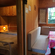 camera e sala