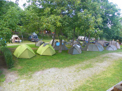 tents group