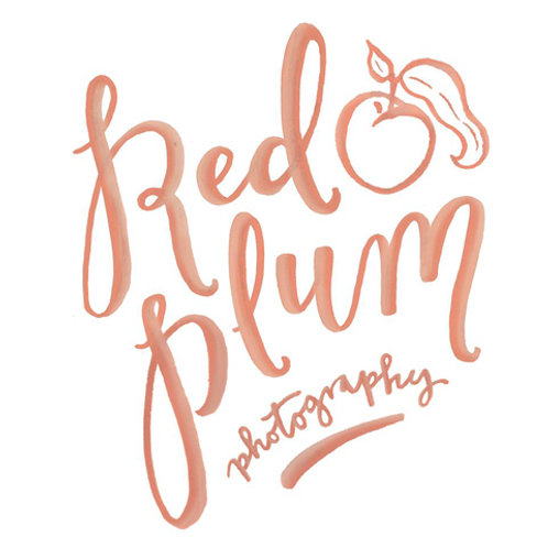 Red Plum Photography