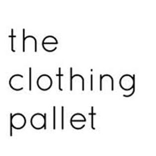 the clothing pallet