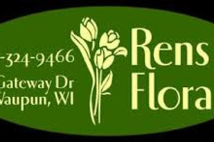 Ren's Floral