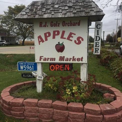 R.J. Golz Orchard and Farm Market