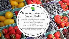 Waupun Farmers Market Facebook Event.png