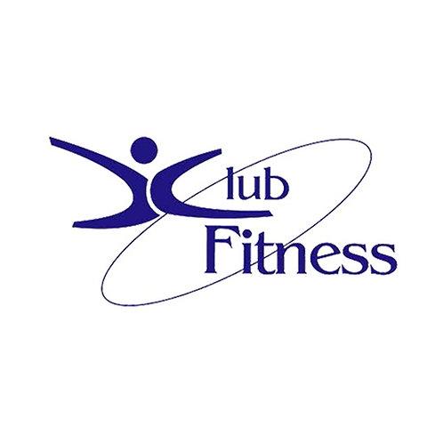 Club Fitness of Waupun gift card