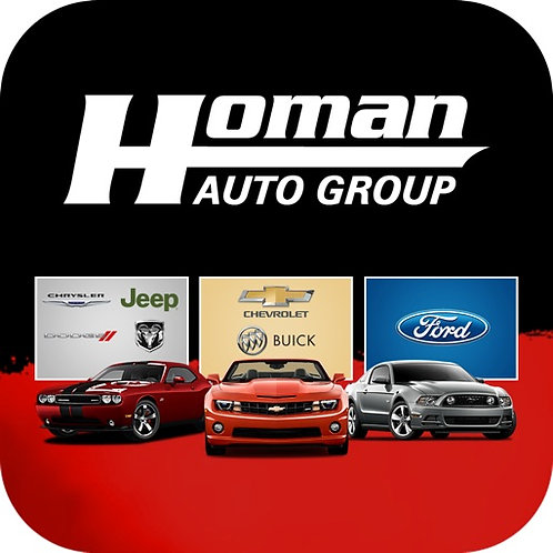 Homan Auto Group