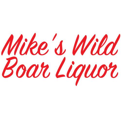 Mike Wild Boar