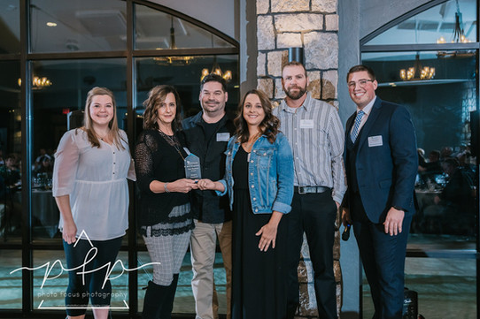 New Business of the Year Winners