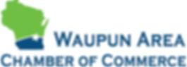 Waupun Chamber Logo