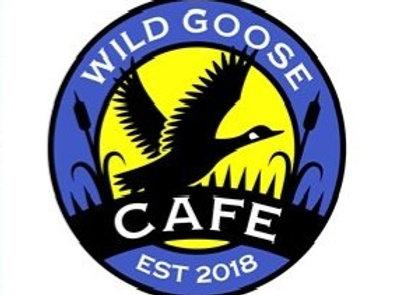 Heritage Ridge Travel Plaza & Wild Goose Cafe